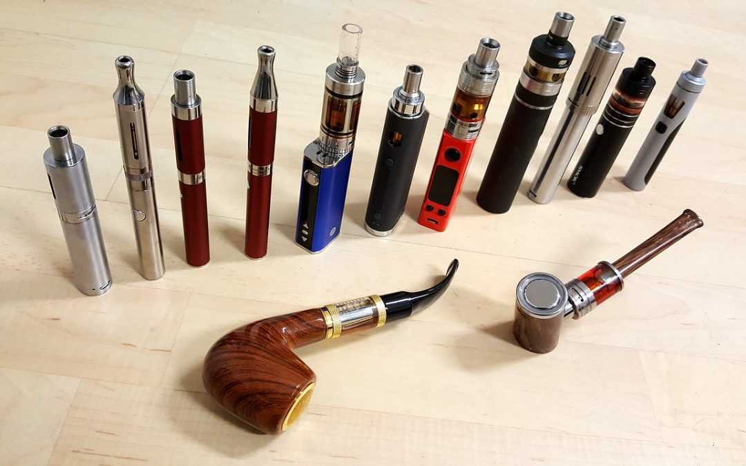 Using Electronic Cigarettes To Quit Smoking